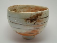 Pinched bowl by woodfirer