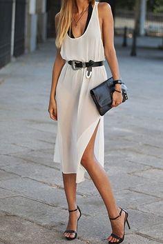 love this effortless look