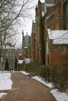 Bethany College <3