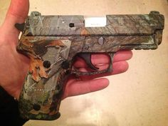 Used Camping Gear Denver Hunting Camo, Hunting Guns, Hunting Stuff, Sig Sauer 9mm, Used Camping Gear, Camo Guns, Fire Powers, Down South, Firearms