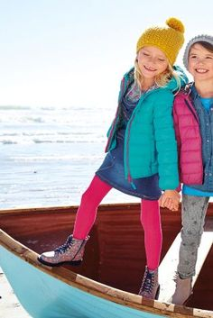 Buy Short Paddded Jacket (3-16yrs) from the Next UK online shop
