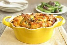 These small casserole recipes won't leave you with a ton of unwanted leftovers! Healthy Potato Recipes, Sweet Potato Recipes, Paleo Recipes, Mexican Food Recipes, Cooking Recipes, Dog Recipes, Cooking Ideas, Hamburger Recipes, Cooking Food