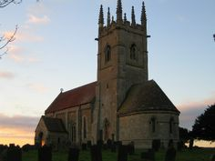 The Abbey Church of St Andrew, Sempringham. The home of Lincolnshire's ...