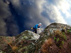Scandinavian Hiking