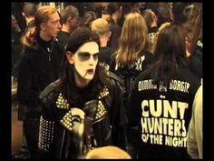 BLACK METAL (1998) Documentary Belgium (with ENG subtitles) - YouTube