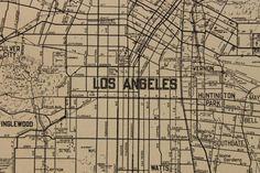 LOS ANGELES – Souvenir®