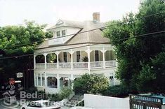 The Kenwood Inn - St. Augustine, FL