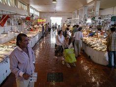 Antiguo Mercado del Carmen