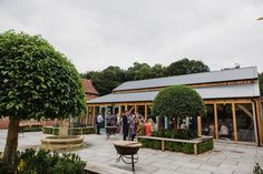 Wedding at Hazel Gap Barn - Helen King Photography