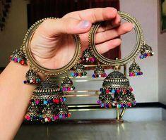 Joyería de Plata - Basingstoke College of Technology Stylish Jewelry, Luxury Jewelry, Fashion Jewelry, Women Jewelry, Fashion Accessories, Silver Bracelets, Bangle Bracelets, Silver Earrings, Silver Jewelry