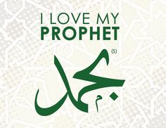 THE COMPANION: Love of Rasulullah SAW - Pleasing Nabi Allah.