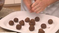 Great For Valentines Day: Tempt Me Truffles