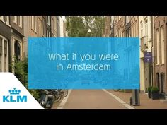 Launched as a part of their World Deal Week marketing strategy, the KLM: Live High Five saw two interactive, HD video and audio installations set up. One was in Amsterdam, the other in New York Cit…