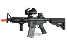 VFC Full Metal M4 MK18 AEG Airsoft Gun