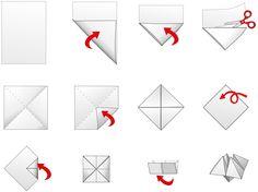 Fortune Teller Ideas Free Paper Fortune Teller Printable Templates  Origami Fortune