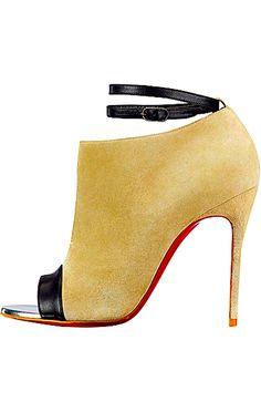 Fashion high heels, fashion girls shoes ,just… Ankle Boots, Bootie Boots, Shoe Boots, Shoes Heels, Pretty Shoes, Beautiful Shoes, Crazy Shoes, Me Too Shoes, Mode Shoes