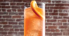 Behind the provocatively named Sex on the Beach lies a fairly harmless but delicious cocktail. Learn how to make one today, at Liquor.com.