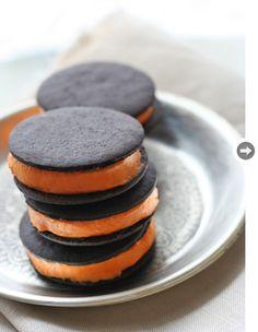 no bake pumpkin cheesecake cookies