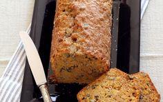 """750g vous propose la recette """"Cake à la Butternut, façon Carrot cake"""" publiée par Pascale Weeks."""