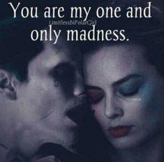 Imagini pentru the joker and harley quinn love quotes Joker Quotes, Me Quotes, Qoutes, Dark Quotes, Sassy Quotes, Style Afro, Der Joker, Enjoy The Ride, Les Sentiments