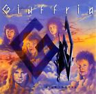 Giuffria Silk & Steel T shirt 80's rock retro hair glam metal Bon Jovi Kiss Ratt