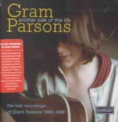 Precision Series Gram Parsons - Another Side of This Life, Brown