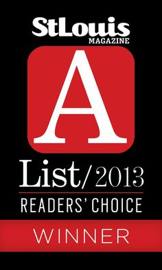 A-list Award Winner: Reader's Choice for Best Boutique! Thank you STL! xoxo