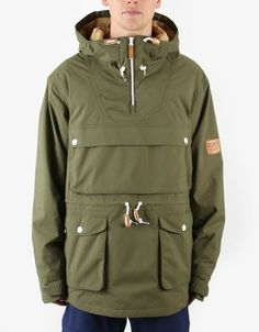 Image result for snowsled smock