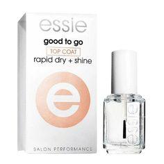Essie Good To Go (Top Coat)