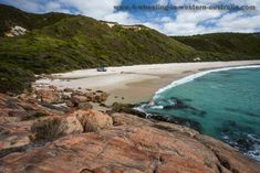 Awesome Beaches in Bremer Bay area.