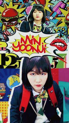 #Min Ami