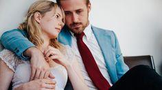 Blue Valentine Młode małżeństwo wychowuje wspólnie córkę. Gdy w ich relacjach zaczynają pojawiać się pierwsze rysy, bohaterowie wracają pamięcią do najpiękniejszych chwil wspólnego życia. Niestety ich przeszłość ma też mroczne momenty.