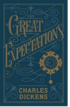 Great Expectations Charles Dickens books — Off the Beaten Shelf I Love Books, Good Books, Books To Read, My Books, Classic Literature, Classic Books, Great Expectations Book, Cover Design, Little Dorrit