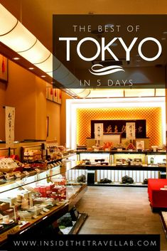 What makes Tokyo so special?