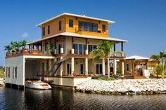 Private island homes - Yahoo! Homes
