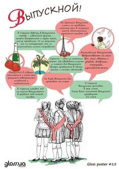 Gloss Poster #15 - Выпускной!