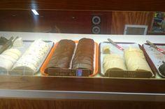 #8 The Fudge Factory, Tarpon Springs, Fla. from America's 25 Best Fudge Shops