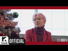 [MV] Junggigo(정기고), Mad Clown(매드클라운), 유승우, 브라더수, Hyunseong(현성), Kihyun(기현) _ Love Wishes(누가 그래) - YouTube