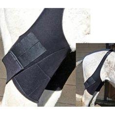 Nunn Finer Stifle Ice Boot with Ice Packs