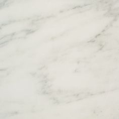 White Calacatta marble with gray and slight tan/gold swirls countertop - all bathrooms, not master