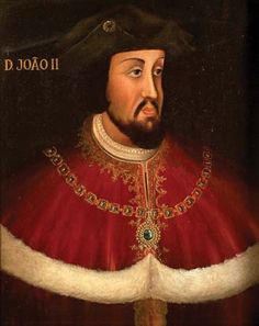 II of King of Portugal.House of Aviz. Father-Afonso V of Portugal.Mother-Isabella of Coimbra.Spouse-Eleanor of Viseu. History Of Portugal, Spain And Portugal, Kingdom Of Navarre, Portuguese Royal Family, Renaissance, Old Portraits, Family Portraits, King John, Portuguese Culture