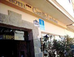 Day 4, Hotel Castillo de Lanjaron -l'Alpujarra Granadina Day 5, Breakfast at Hotel Castillo de Lanjaron