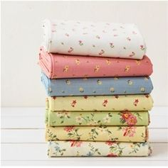 cotton package 7ea 23544 by cottonholic on Etsy, $11.20