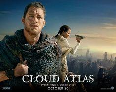 Ocio Inteligente: para vivir mejor: Momentos de cine (15): Cloud Atlas -Frobisher's Dream - Porcelain Antiquities.