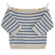 Notre sélection de kits de tricot