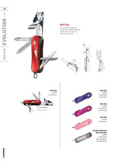 Wenger Swiss Army Knife Catalog Page 2009 - 2010 Wenger Swiss Army Knife, Catalog, Diy, Bricolage, Brochures, Handyman Projects, Do It Yourself, Diys, Diy Hacks