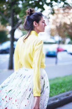 Košile č.1 – MOLO7 Tulle, Blouses, Skirts, Fashion, Moda, Fashion Styles, Tutu, Skirt, Blouse