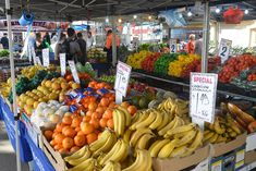 ways to get farm fresh fruit, veges and produce delivered straight to your door Things To Do In Brisbane, Vegetable Boxes, Fruit Box, In Season Produce, Fresh Fruits And Vegetables, Whole Food Recipes, Ascot, Eagle, Eagles