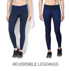 6a813a8960f8 Reversible Leggings Workout Tops, Workout Wear, Gym Wear, Fit Women,  Sportswear,
