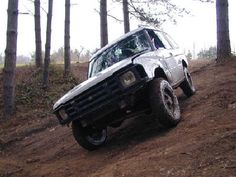 Kent Off Road 4x4 Driving Experience Off Road Driving is one of the most rewarding driving experiences out there, and this off road 4x4 experience in Kent is as rewarding as they come! The slow and steady challenge of successfully naviga http://www.MightGet.com/january-2017-11/kent-off-road-4x4-driving-experience.asp